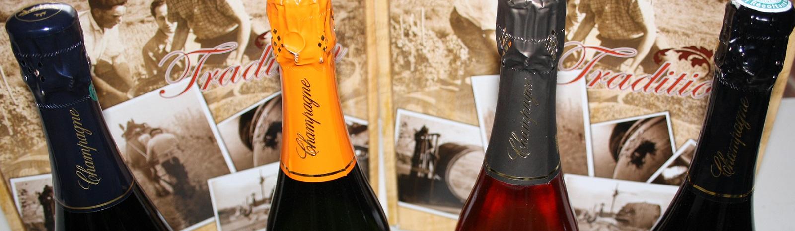 Champagne François Bouvy et fils